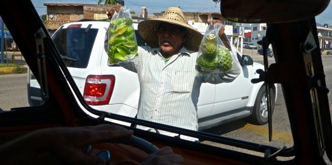 highway vendor