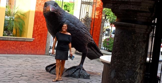 mundo cuervo