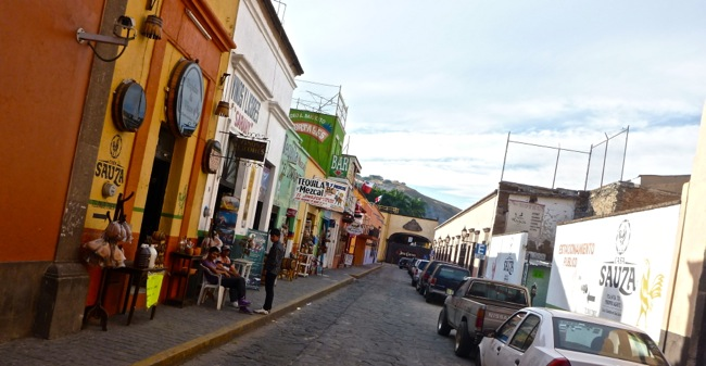 tequila street