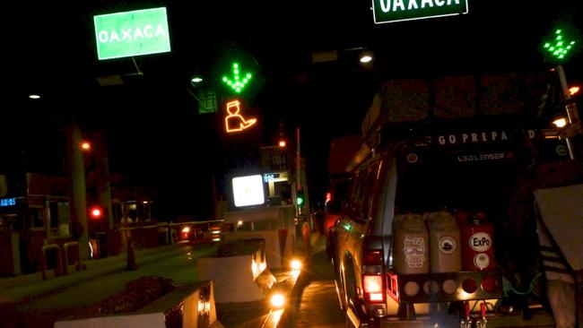 maya rally oaxaca 3