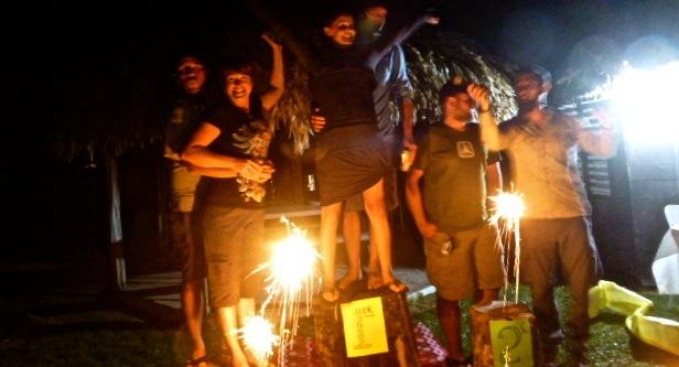 maya rally winners