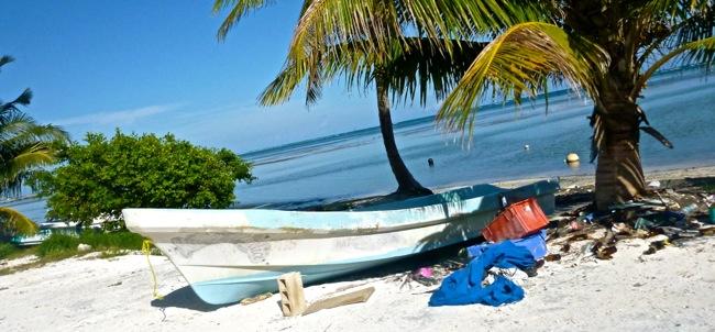 xcalak beach