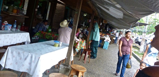 belmopan market