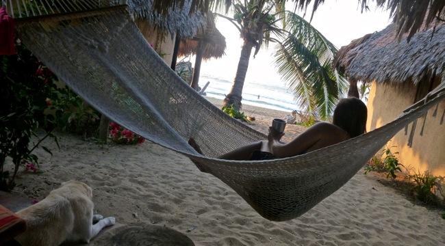 jen hammock