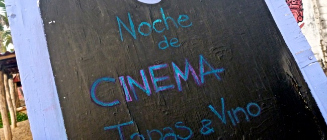 noche de cinema
