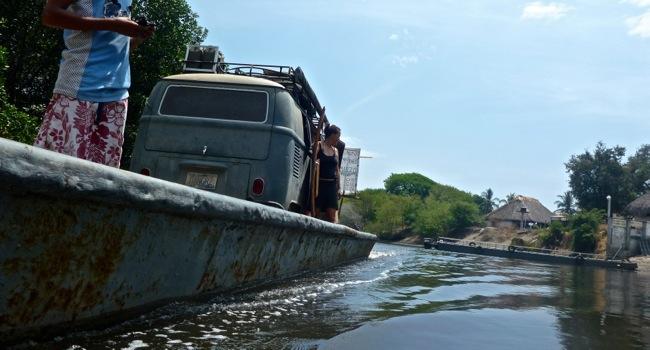 E ferry 3