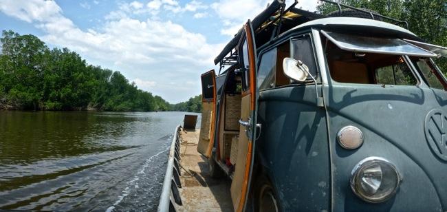 E ferry 4