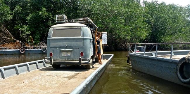 E ferry