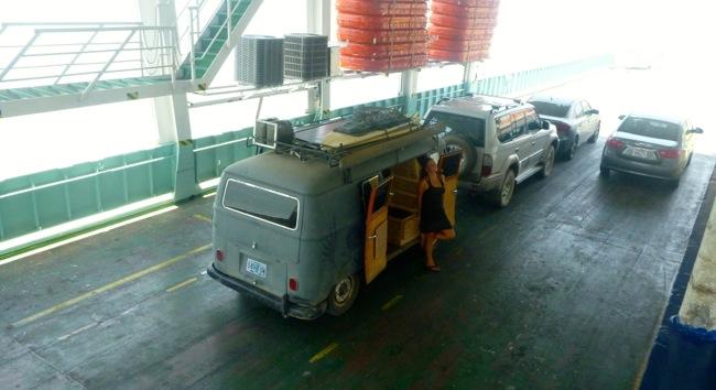 jen ferry
