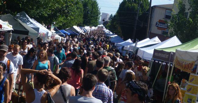 mississippi street fair