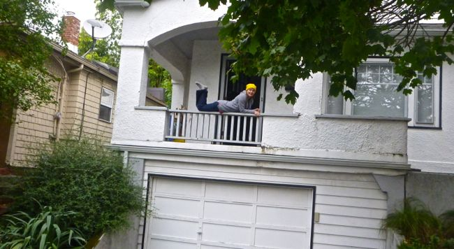 jen porch