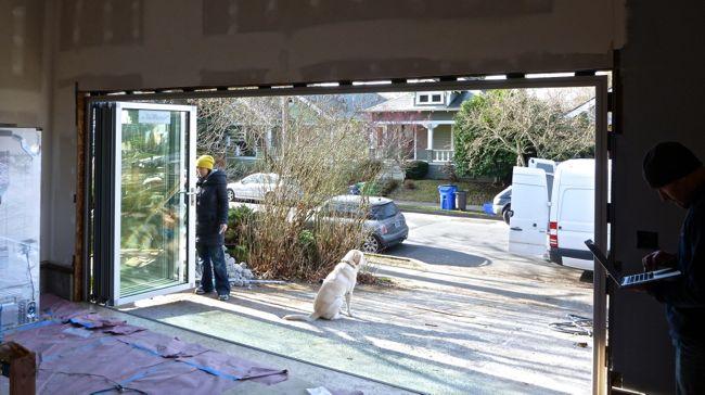 Paint and Doors — the Dangerz
