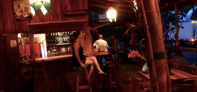 reggae bar