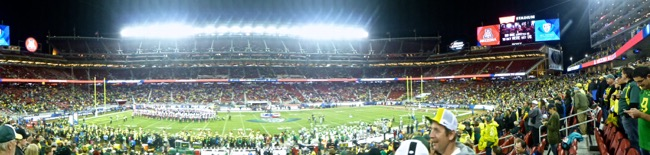 pac12 game