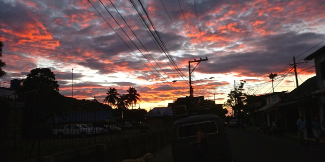 sjds sunset