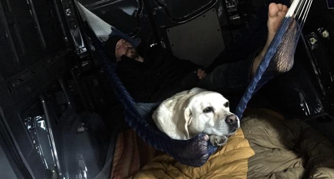 karma hammock