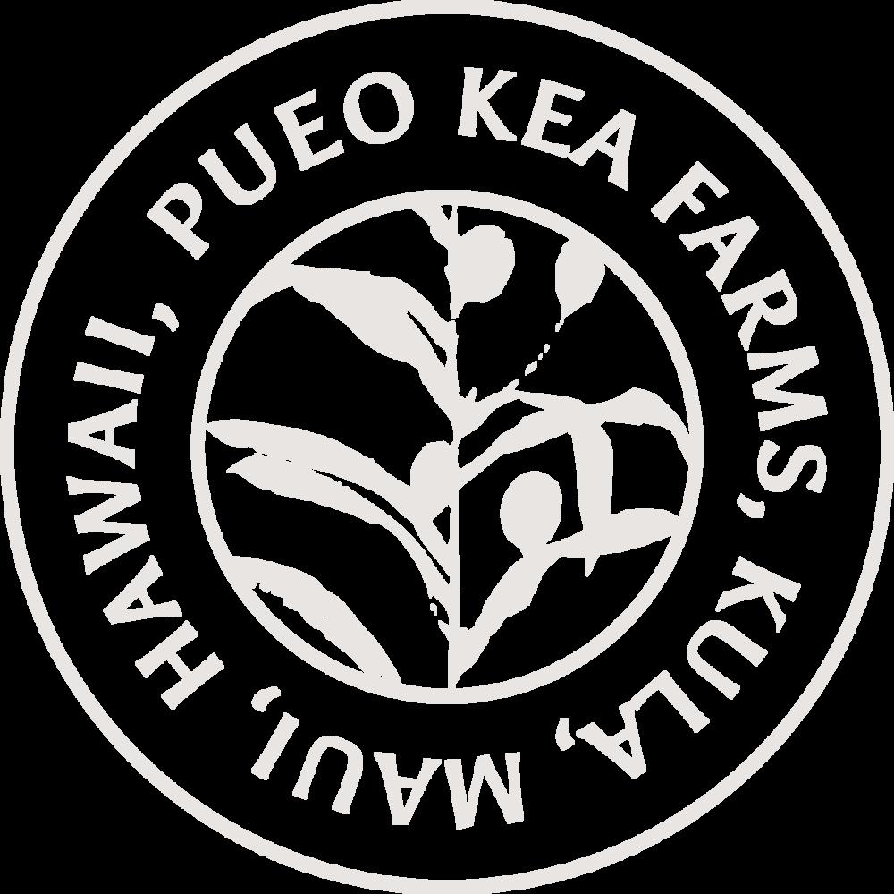 PUEOKEA Farms, Badge Design