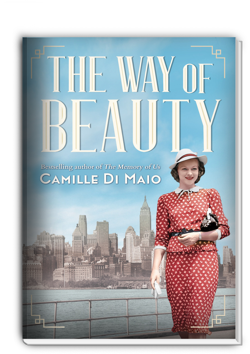 The Way of Beauty by Camille Di Maio