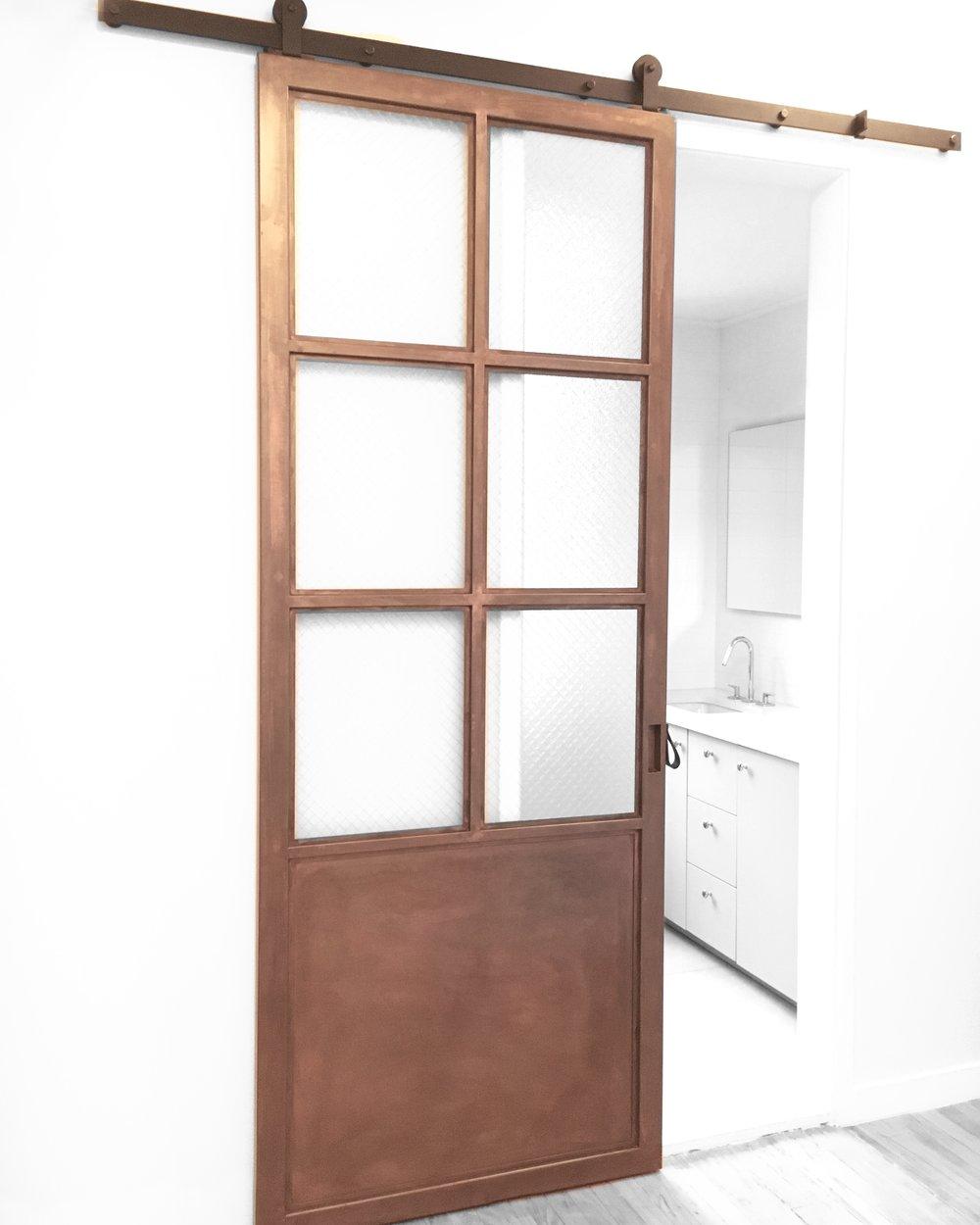 Door/ Built in