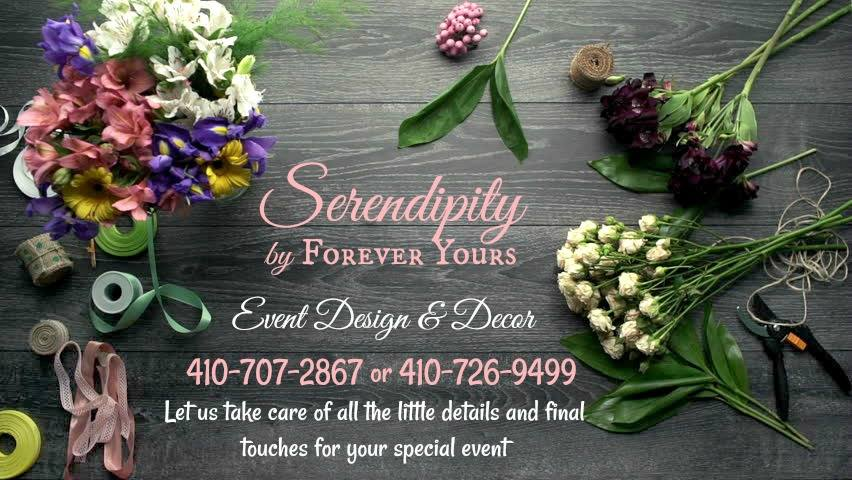 Serendipity Event Decor & Design