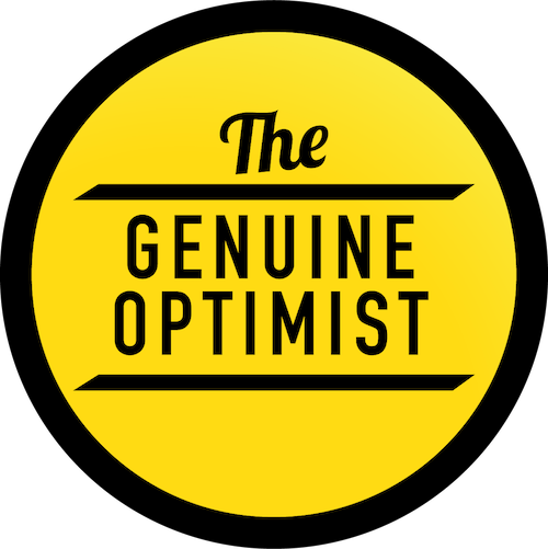 Genuine Optimist