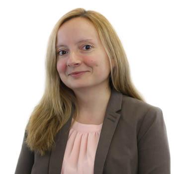 Dr. Gosia Jaremko - SVP of Clinical Laboratory and Molecular Diagnostics