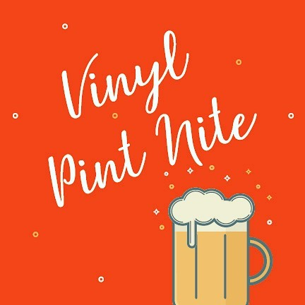 A week from today! Meet us over at @friendsandalliesbrewing for a social pint nite + get a discount on your beer 🤓 2/20 from 5:30 - 7:30 pm. Also bring your record/s - it's their BYO Vinyl night 🎶🍻