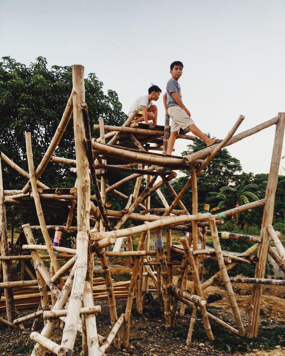 Moving to Palawan and Rooting a Life - Monica Mazano
