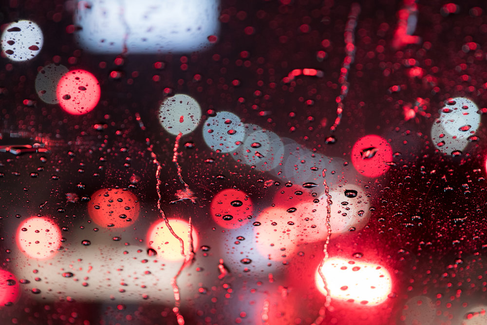 Driving in Hail - If you get stuck driving in a storm, it's best to travel either toward or away from the hail. Your windshields are better designed to withstand the impact of pelting objects.Watch hail storm coverage from North Texas.