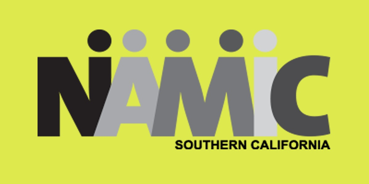 NAMIC SOCAL