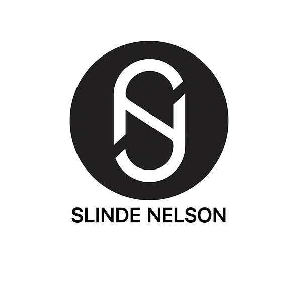 TITLE SPONSOR : SLINDE NELSON   A Very Different Kind Of Business Law Firm. Good business attorneys know the law and how it applies. Great business attorneys know that too, but they know something else that's just as important. They know how to understand a client's goals and how to craft their representation with the singular aim of achieving that client's goals. Fast.
