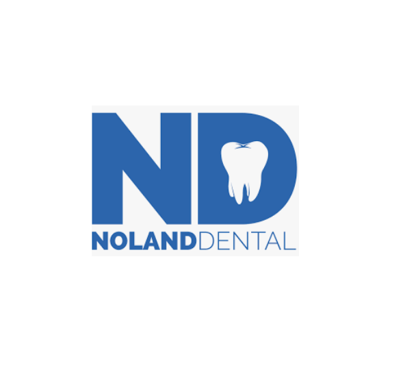 BRONZE SPONSOR : NOLAND DENTAL   At Noland Dental, we provide general, emergency, and cosmetic dentistry procedures. We treat our patients as part of our team working together toward the best dental outcomes.