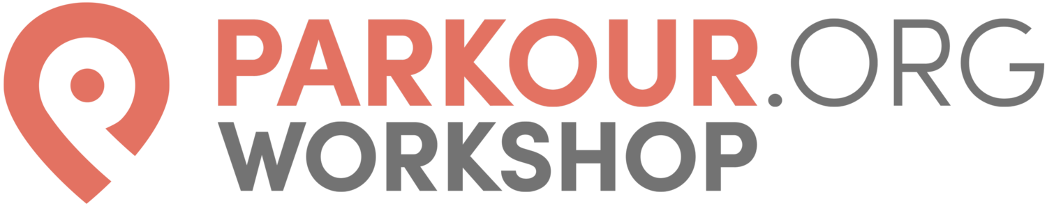 Parkour.org Workshop