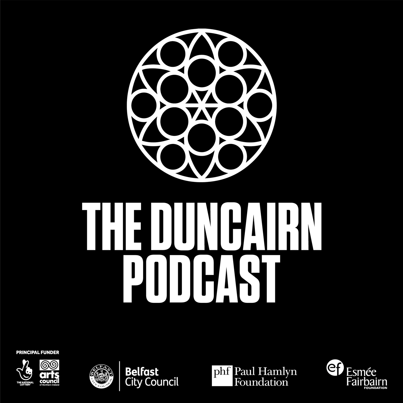 The Duncairn Podcast podcast show image
