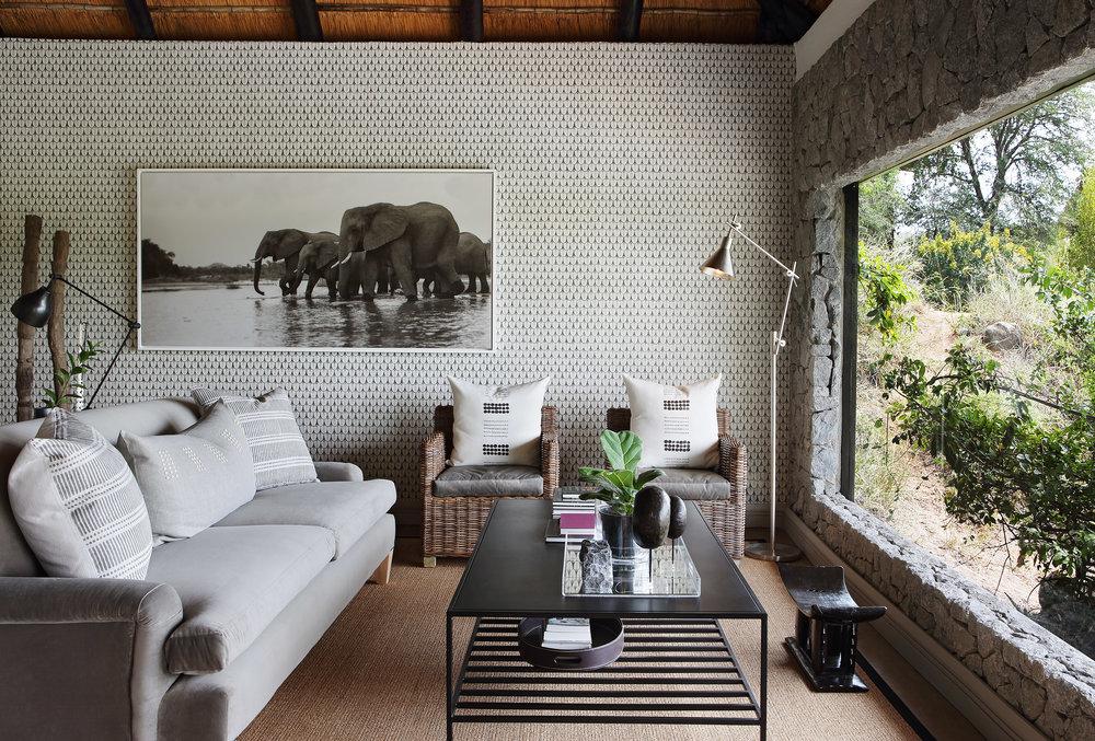 Granite Camp Londolozi - Private House 2