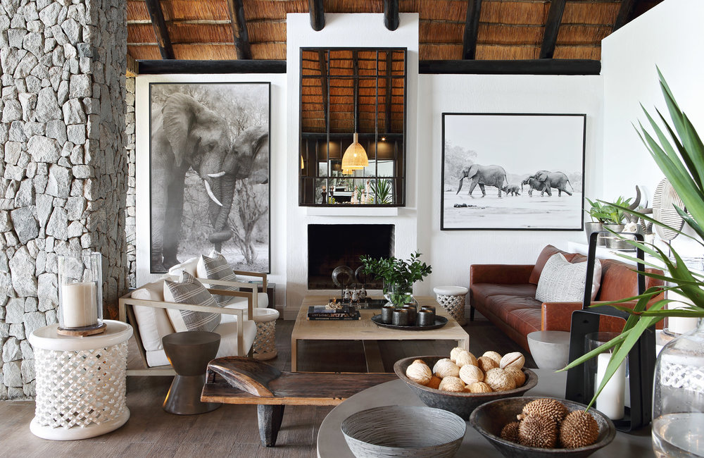 Granite Camp Londolozi - Private House 3