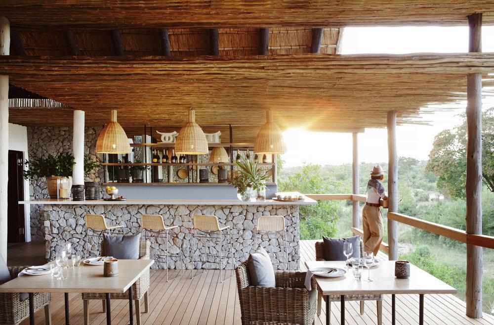Granite Camp Londolozi - Private House 4