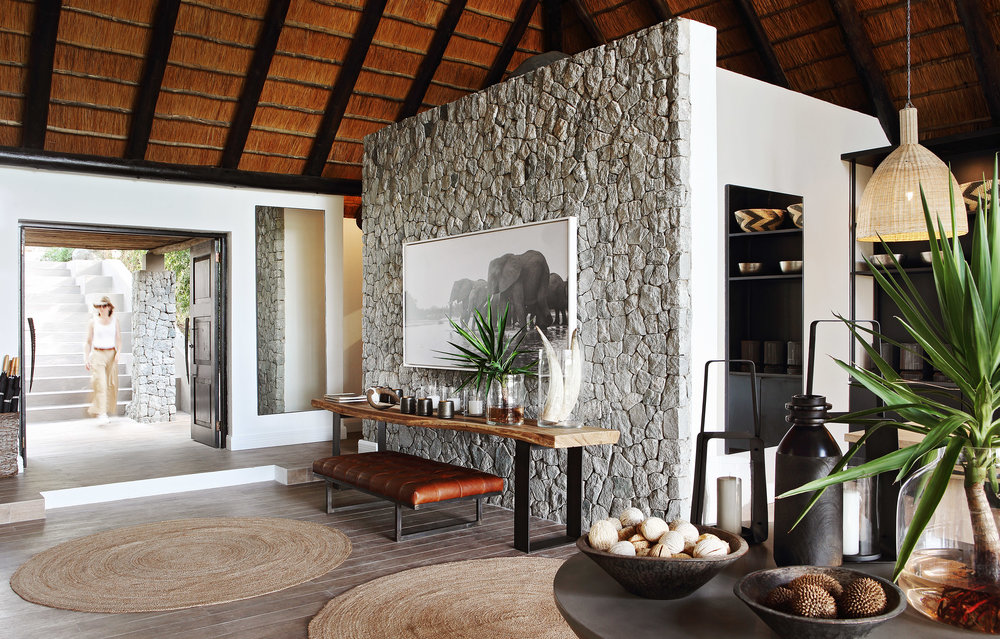 Granite Camp Londolozi - Private House 7
