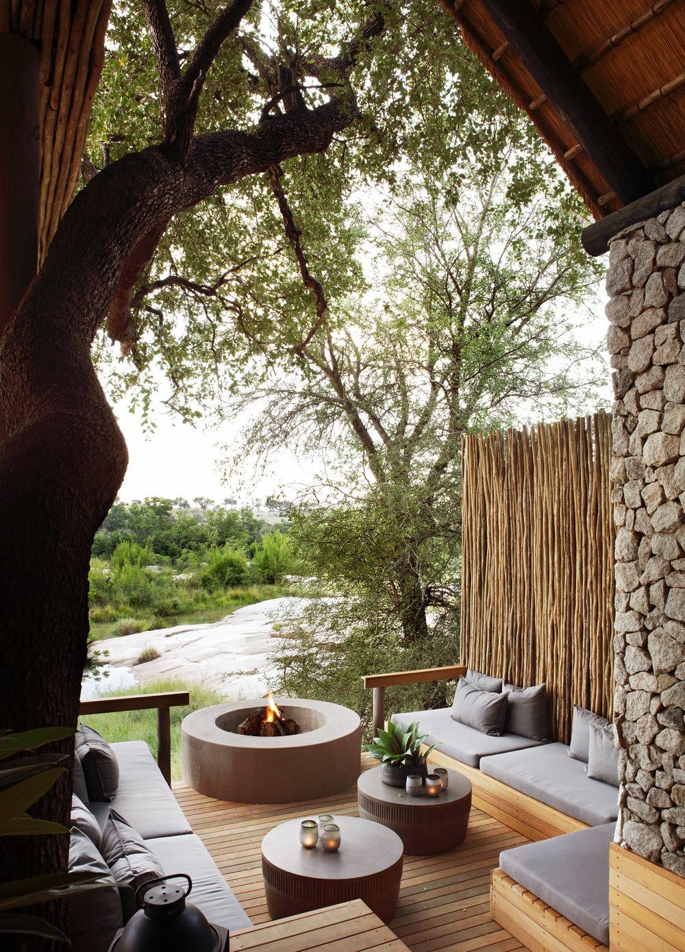 Granite Camp Londolozi - Private House 9