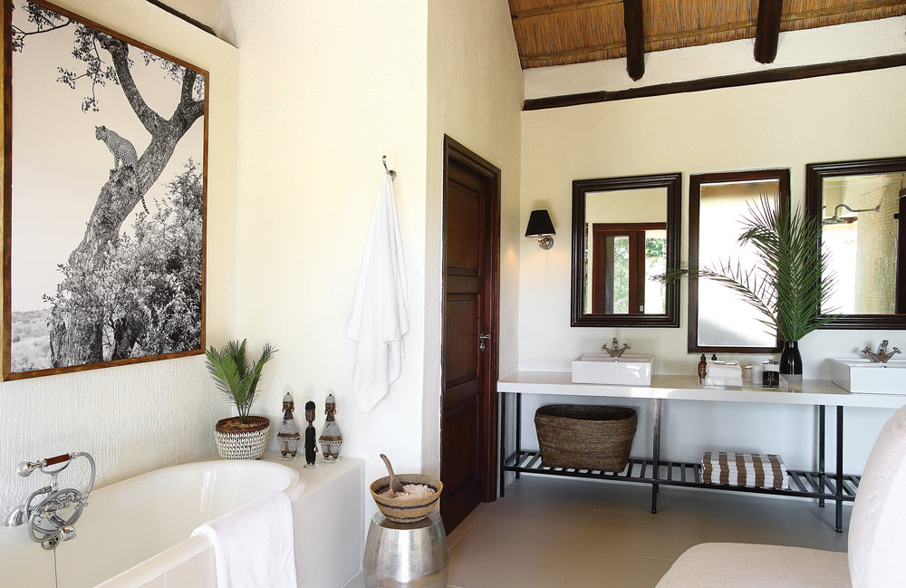 Londolozi Tree Camp - Private House 7