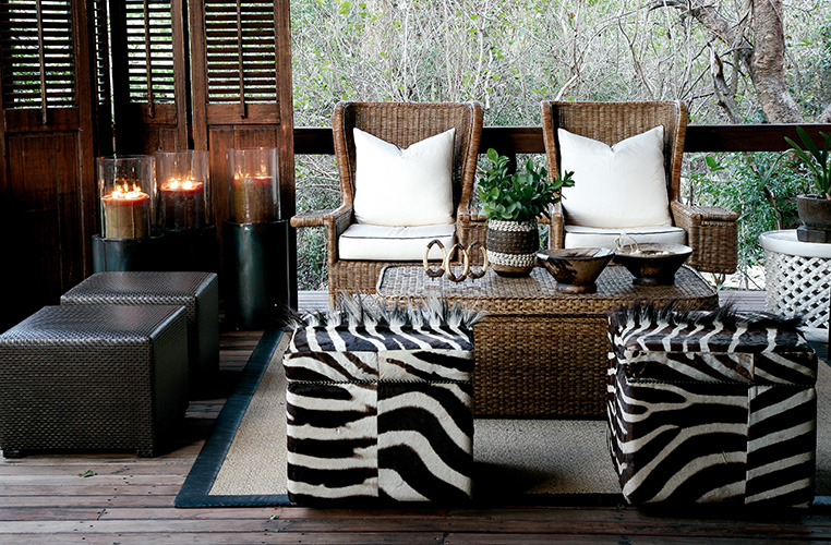 Londolozi Tree Camp - Private House 9