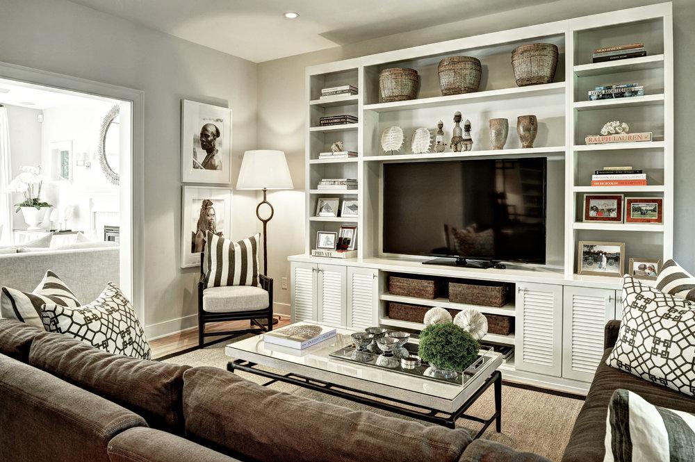 Private House - Hamptons 2