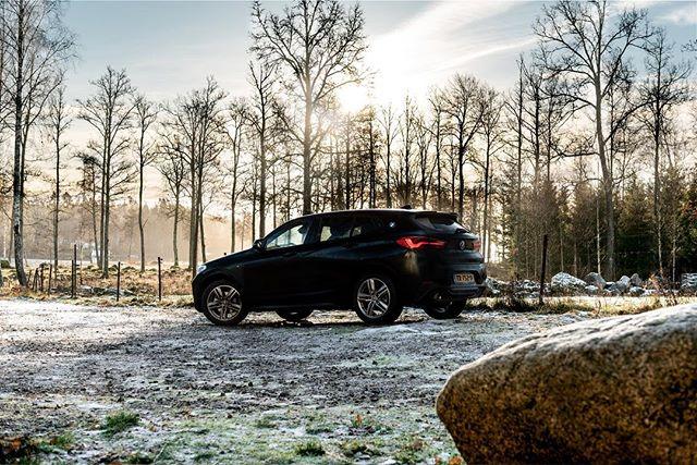 BMW X2 M-Sport 18i in Sweden @bmwnederland @bmw @bmwsverige @vanpoelgeestbmw @apa.photo #bmw #bmwx2 #x2 #msport #apaphoto #carphotography @nikonnl #nikon #nikonnl #automotive #cars #carphotography #bmwphoto #bmwlife #bimmer #vaxjo #växjö #kronoberg #sverige #sweden #snow #offroad