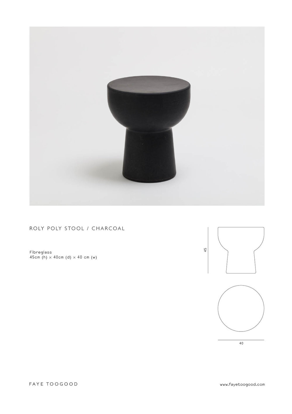 roly poly stool charcoal .jpg