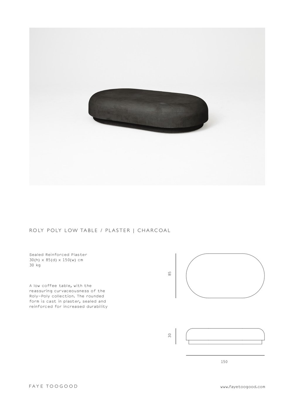 Roly Poly Low Table_Charcoal_Specification_Sheet .jpg
