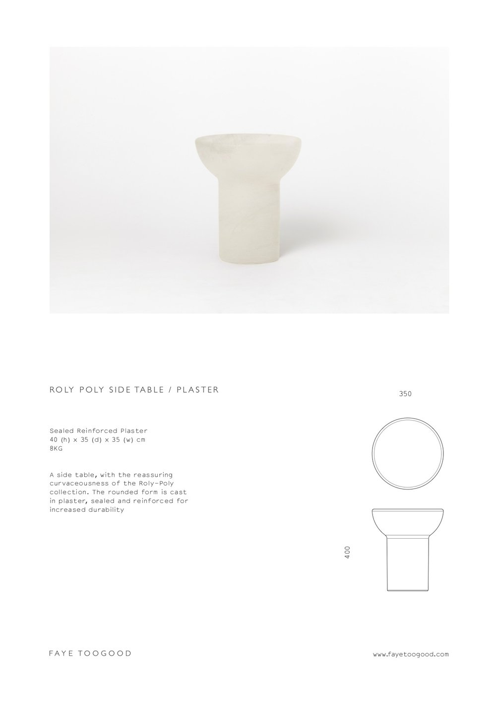 Roly Poly Side Table_Chalk_Specification_Sheet.jpg