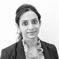 MEGHANA NARJAL, MD   Consultant, Client Engagement Manager