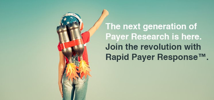 Participate in Payer Research Surveys – Anytime, Anywhere!    June 1, 2018   Have you thought of participating in a survey from the comfort of your home or while on your lunch break? The RPR™ portal offers payers a whole new way to partake in double blinded, paid manufacturer research initiatives  […]