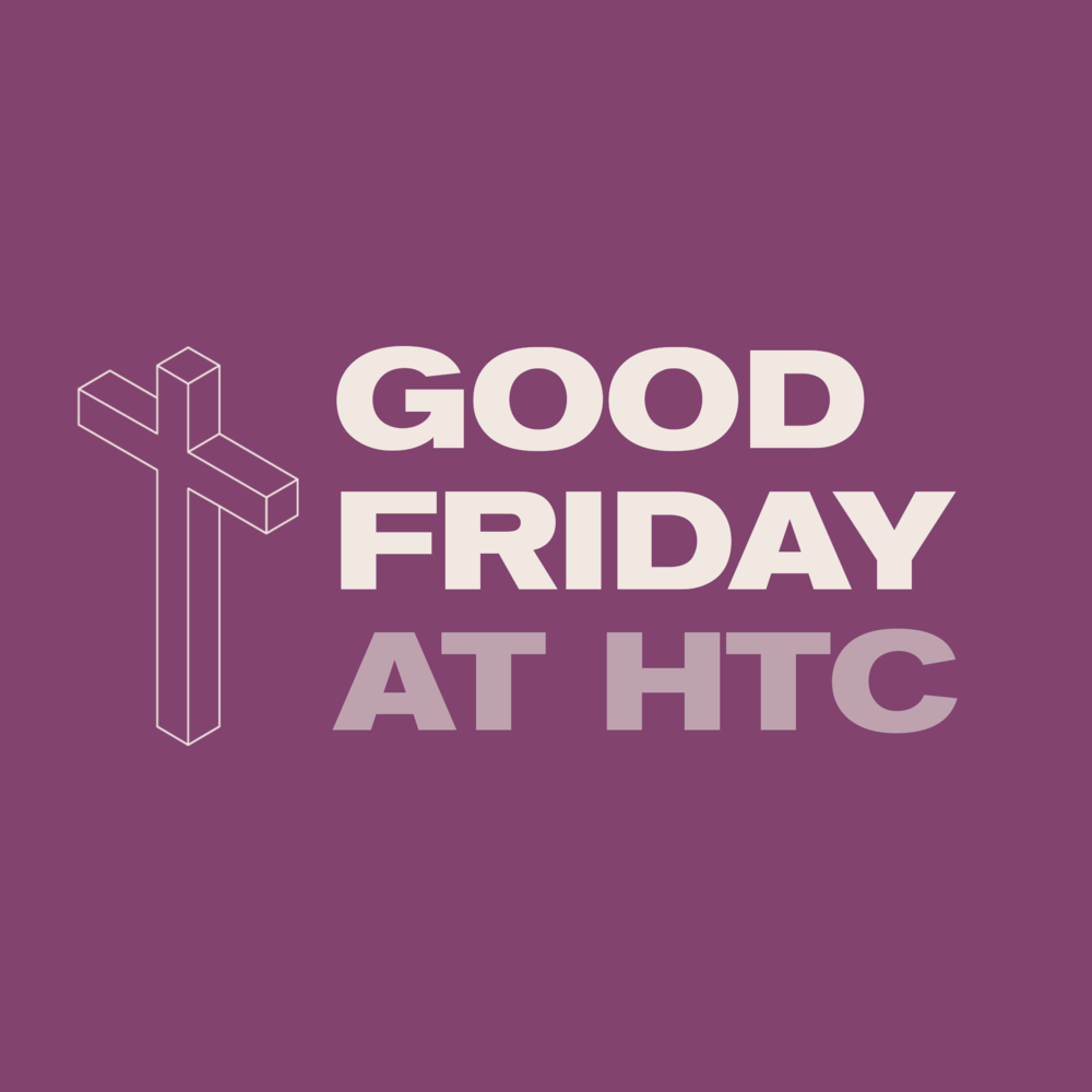 Good friday service - Friday 19th AprilOur traditional Good Friday serviceFind Out More