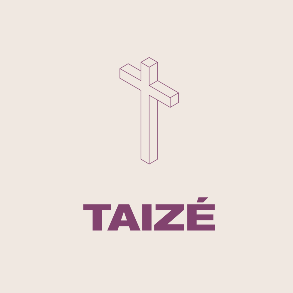 Taize - Monday 15th AprilA short reflective service in the style of Taize worshipFind Out More